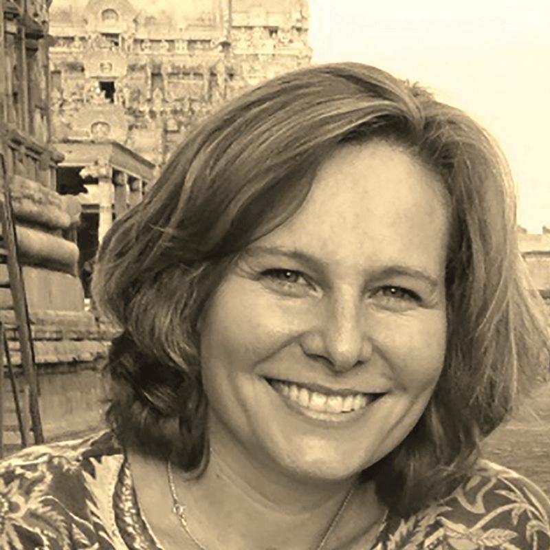 Wendy-Lin Bartels