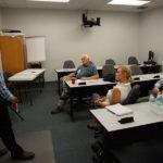 Metrics & Modeling team brainstorm