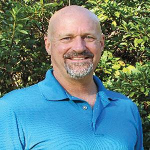Jeff Klingenberg