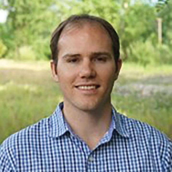 Ian Small