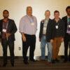 SPARC members with Advisory Board Chair Steve Csonka