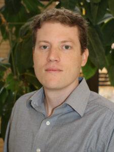 Dr. Greg Colson